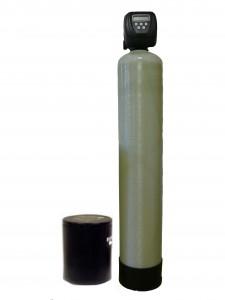CLACK reagentinis geležies šalinimo filtras