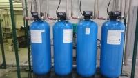 Mechaniniai automatiniai filtrai Runxin